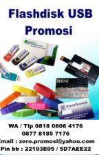 flash disk promosi, Flashdisk Promosi, merchandise promosi by PulpenPromosi