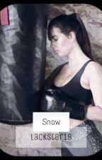 Snow Nuevas Especies (COMPLETA) by lackstar18