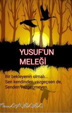 YUSUF'UN MELEĞİ by Marius_Kozet-03-25