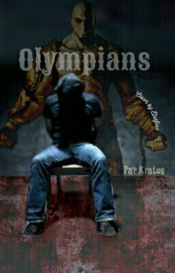 [Olympians]  Tome 1 Terminé