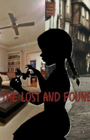 The Lost And Found by MsPuppy98