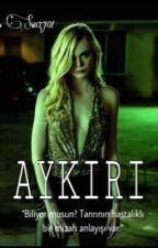 AYKIRI by Ssnz701