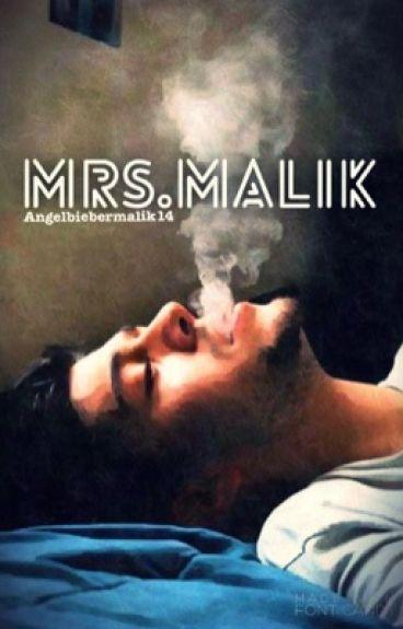 I Am Zayn's Wife♡Zayn Malik♡