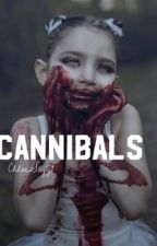 Cannibals//COMPLETE  by ChloeSugg1
