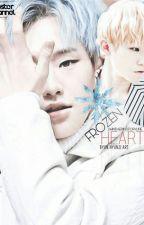 Frozen Heart by shindaerin