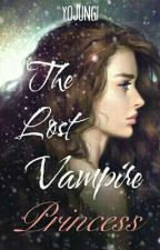 The Lost Vampire Princess (On-Going) by callmemingWP