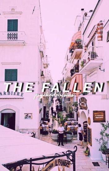 The Fallen ❖ Damon Salvatore [ON HIATUS]