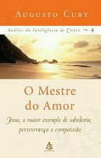 O Mestre do Amor  by MiBoram