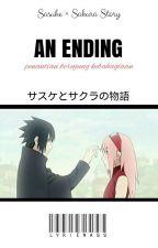 An Ending by lenanssavrs_