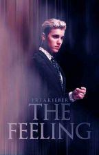 The Feeling ➳ j.b by freakieber