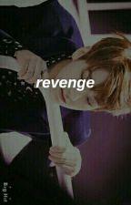 Revenge | SoonHoon by noonxreclipse