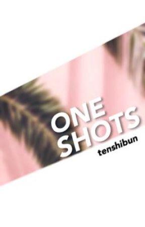 ONE SHOT by kimakkey