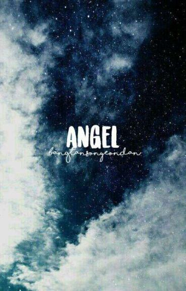 Angel • bts [hiatus]