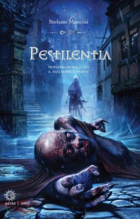 Pestilentia by StefanoMancini01