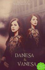 DANESA & VANESA - by : Probation Member by fwc1112