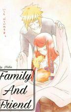 Family and Friends (Tuyển mem, nhất là tuyển con trai/gái) by __Luna24__