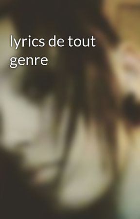 Lyrics De Tout Genre Katy Perry I Kissed A Girl Wattpad