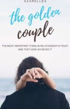 The Golden Couple | MARCH 17  by azarellea