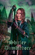 Shirley Dumbledore by AnitaSkate