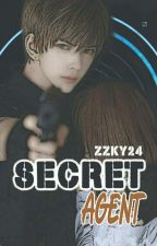 secret agent {REVISI} by zzky24