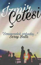 İzmir Çetesi by seraybalta