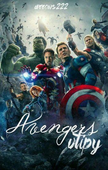 Avengers Vtipy