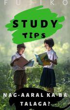exam tips  by _fujiko