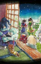 Yo Kai Watch X Reader One Shots  by MercedesHamilton