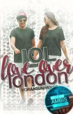 LoL ⊰ Love over London by horansuniverse