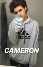 CAMERON - Camren  by 5Hsbanana