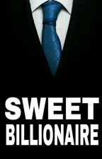 Sweet Billionaire by rorapo_