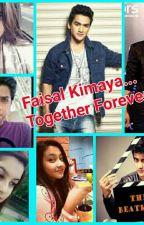 Faisal Kimaya.. Together Forever by Faisaler3024
