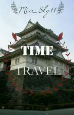 Time Travel  by ai_sky__