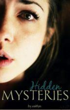 Hidden Mysteries by TangerineMendicant