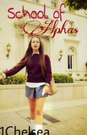 School of alphas by 1Chelsea