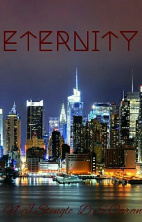 Eternity by nd_sc_books