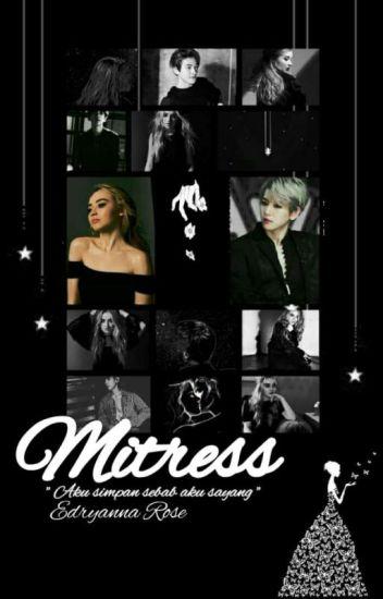 [COMPLETED] Mistress 주인님 (Baekhyun EXO)