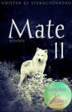 Mate 2 by Sternchenxoxo