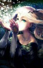 Ты моё всё. by Alisa_Mei