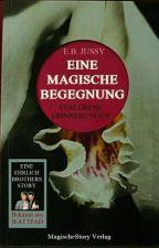 Eine magische Begegnung - Verlorene Erinnerung (Ehrlich Brothers Story) by MagischeStory