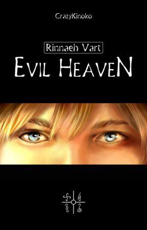 Evil Heaven by CrazyKinoko