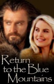 Return to the Blue Mountains by CatWinchester