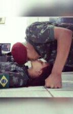 Amor Militar  by jujuba013