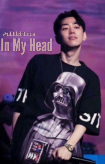 In My Head | Gray