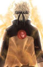 Naruto - Der Kage von Uzushiogakure by ChillMalDigga