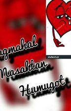Nagmahal,Nasaktan,Humugot by KarlGabayno07