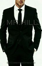 Mr. Hill by ChristianSpinnato