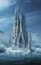 Potere Oscuro - il regno di ghiacchio by WhiteMary93