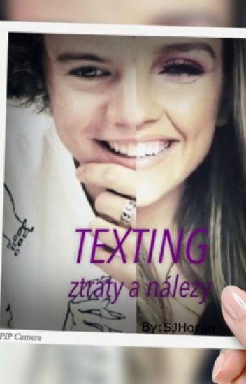 Texting - ztráty a nálezy //Herrie//CZ