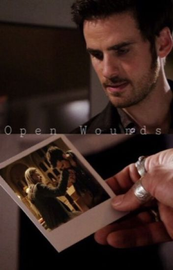 Open Wounds | Captain Swan